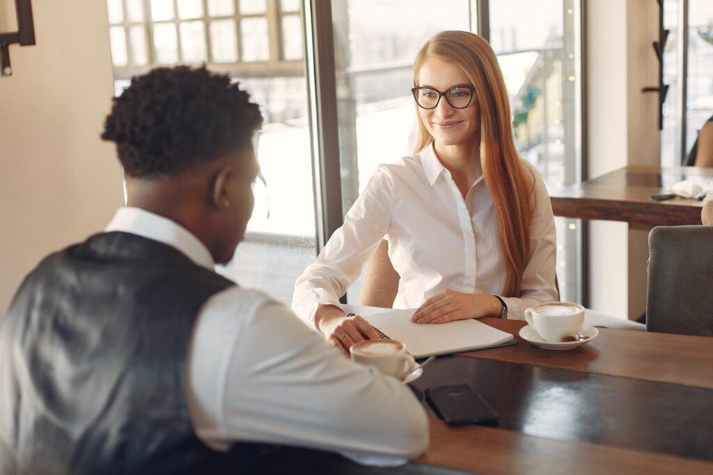 Tips to create a lasting first impression on your interview