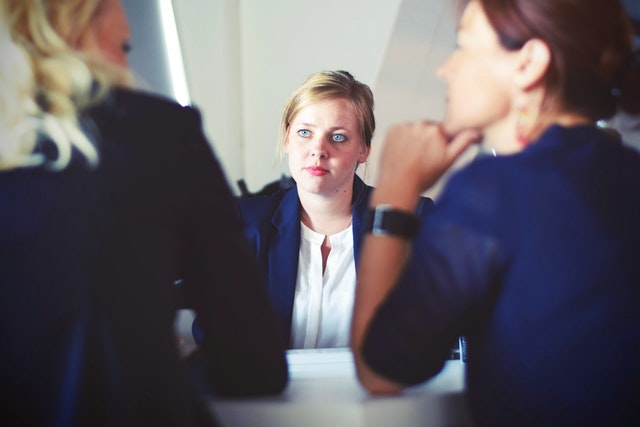 The first-timer's guide to do's and don'ts for a job interview